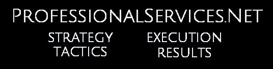 ProfessionalServices.Net